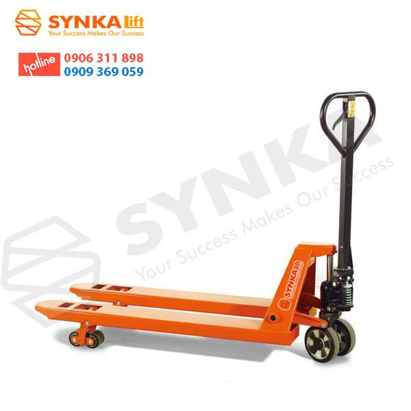 Xe nâng tay 2,5 tấn Synka
